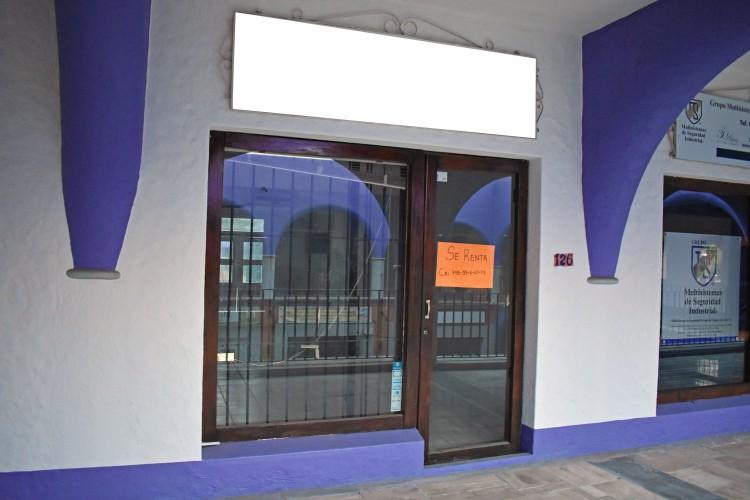 Local Comercial en Renta en Ixtapa Zihuatanejo