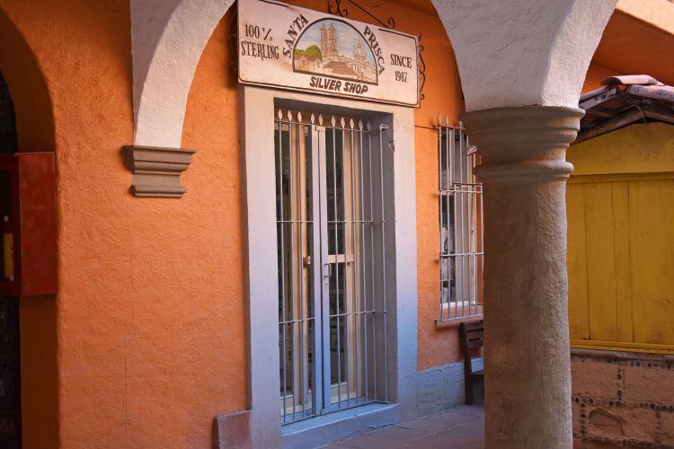 Platerías y Joyerías en Ixtapa Zihuatanejo
